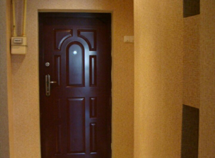 1 комнатная квартира ул. Котляревского